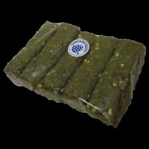 Energising Green Bar – pack of 5