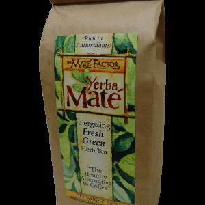 Green Maté – 250gm Refill Pack