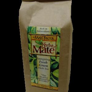 Green Maté – 500gm Refill Pack