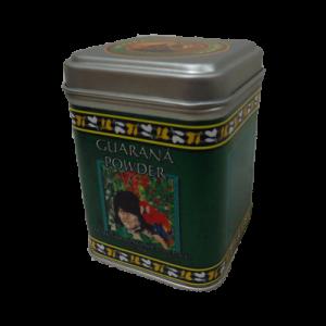 Guarana Powder – Metal Tin 100g