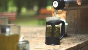 How to brew your PERFECT cup of Maté…